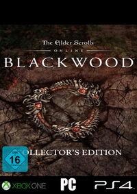 The Elder Scrolls Online: Blackwood (DLC) - Klickt hier für die große Abbildung zur Rezension