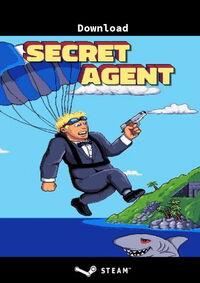 Secret Agent HD - Klickt hier für die große Abbildung zur Rezension