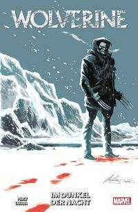 Wolverine: Im Dunkel der Nacht  - Klickt hier für die große Abbildung zur Rezension