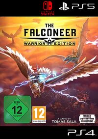 Splashgames: The Falconeer: Warrior Edition