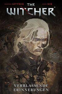 The Witcher 5: Verblassende Erinnerungen - Klickt hier für die große Abbildung zur Rezension