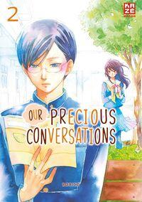 Our precious Conversations 2 - Klickt hier für die große Abbildung zur Rezension