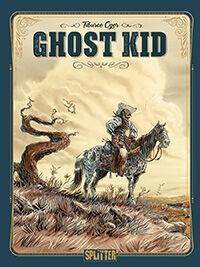 Ghost Kid - Klickt hier für die große Abbildung zur Rezension
