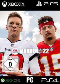 Madden NFL 22 - Klickt hier für die große Abbildung zur Rezension