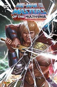 He-Man und die Masters of the Multiverse - Klickt hier für die große Abbildung zur Rezension