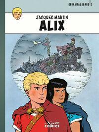 Alix – Gesamtausgabe 2