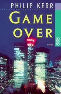 Game Over - Klickt hier für die große Abbildung zur Rezension