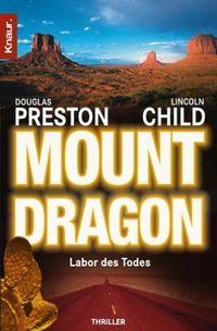 Mount Dragon - Klickt hier für die große Abbildung zur Rezension