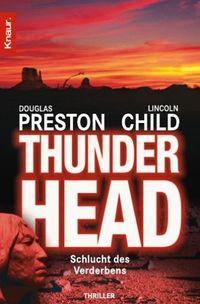 Thunderhead - Klickt hier für die große Abbildung zur Rezension