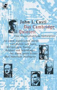 Das Cambridge Quintett - Klickt hier für die große Abbildung zur Rezension
