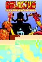Marvel Exklusiv 36 - Klickt hier für die große Abbildung zur Rezension