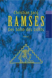 Ramses - Der Sohn des Lichts - Klickt hier für die große Abbildung zur Rezension