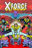 Marvel Exklusiv 39 - Klickt hier für die große Abbildung zur Rezension