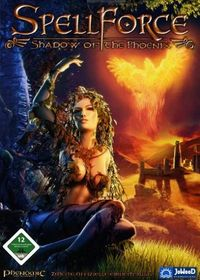 Spellforce: Shadow of the Phoenix (Add-On) - Klickt hier für die große Abbildung zur Rezension