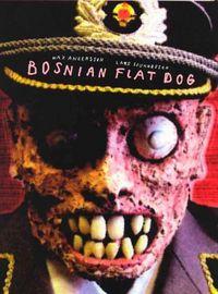 Bosnian Flat Dog - Klickt hier für die große Abbildung zur Rezension