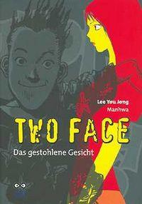 Two Face 1 - Klickt hier für die große Abbildung zur Rezension