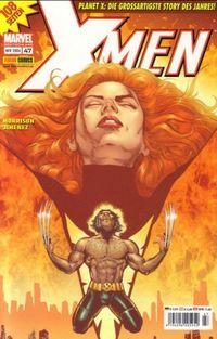 X-Men 47 - Klickt hier für die große Abbildung zur Rezension