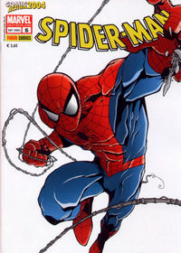 Spider-Man #6 - Klickt hier für die große Abbildung zur Rezension