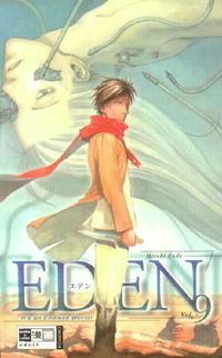 Eden - It´s an Endless World  9 - Klickt hier für die große Abbildung zur Rezension