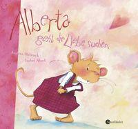 Alberta geht die Liebe suchen - Klickt hier für die große Abbildung zur Rezension