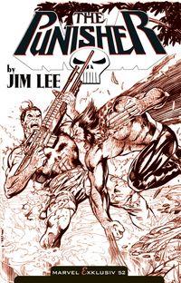 Marvel Exklusiv 52 - Klickt hier für die große Abbildung zur Rezension