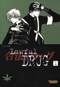 Lawful Drug 1 - Klickt hier für die große Abbildung zur Rezension