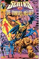 Marvel Crossover 26 - Klickt hier für die große Abbildung zur Rezension