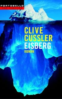 Eisberg - Klickt hier für die große Abbildung zur Rezension