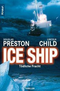 Ice Ship - Tödliche Fracht - Klickt hier für die große Abbildung zur Rezension