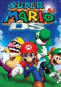 Super Mario 64 DS - Klickt hier für die große Abbildung zur Rezension