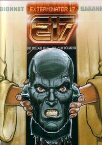 Exterminator 17 - Band 2 - Klickt hier für die große Abbildung zur Rezension