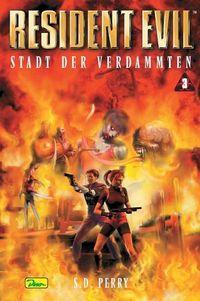 Resident Evil 3: Stadt der Verdammten - Klickt hier für die große Abbildung zur Rezension