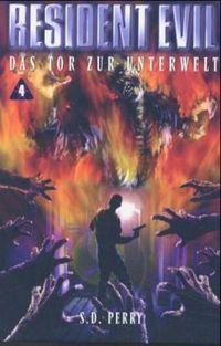 Resident Evil 4: Das Tor zur Unterwelt - Klickt hier für die große Abbildung zur Rezension