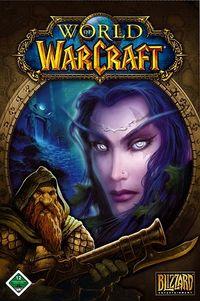 World of Warcraft - Klickt hier für die große Abbildung zur Rezension