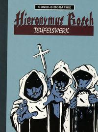 Hieronymus Bosch - Teufelswerk - Klickt hier für die große Abbildung zur Rezension