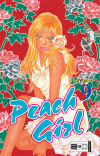 Peach Girl 9 - Klickt hier für die große Abbildung zur Rezension