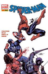 Spider-Man 7 - Klickt hier für die große Abbildung zur Rezension