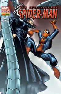 Der spektakuläre Spider-Man 10 - Klickt hier für die große Abbildung zur Rezension