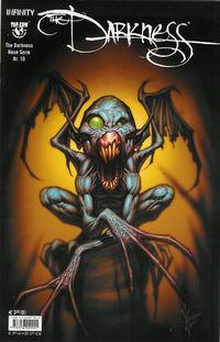 Darkness Neue Serie 10 - Klickt hier für die große Abbildung zur Rezension
