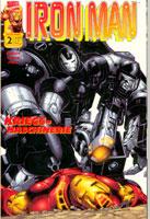 Iron Man Vol 3 2 - Klickt hier für die große Abbildung zur Rezension