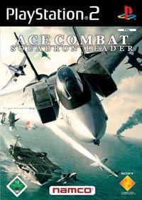 Ace Combat : Squadron Leader - Klickt hier für die große Abbildung zur Rezension