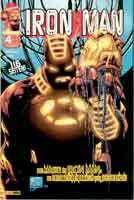 Iron Man Vol 3 4 - Klickt hier für die große Abbildung zur Rezension