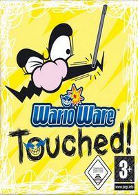 Wario Ware: Touched! - Klickt hier für die große Abbildung zur Rezension