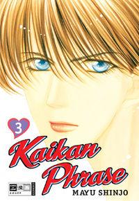 Kaikan Phrase 3 - Klickt hier für die große Abbildung zur Rezension