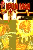 Iron Man Vol 3 6 - Klickt hier für die große Abbildung zur Rezension