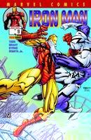 Iron Man Vol 3 9 - Klickt hier für die große Abbildung zur Rezension