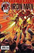 Iron Man Vol 3 11 - Klickt hier für die große Abbildung zur Rezension