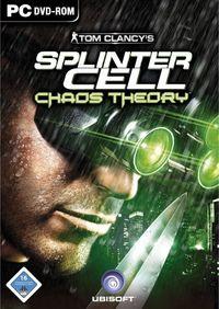 Splinter Cell: Chaos Theory - Klickt hier für die große Abbildung zur Rezension
