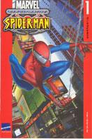Der ultimative Spider-Man 1 - Klickt hier für die große Abbildung zur Rezension