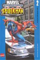 Der ultimative Spider-Man 2 - Klickt hier für die große Abbildung zur Rezension